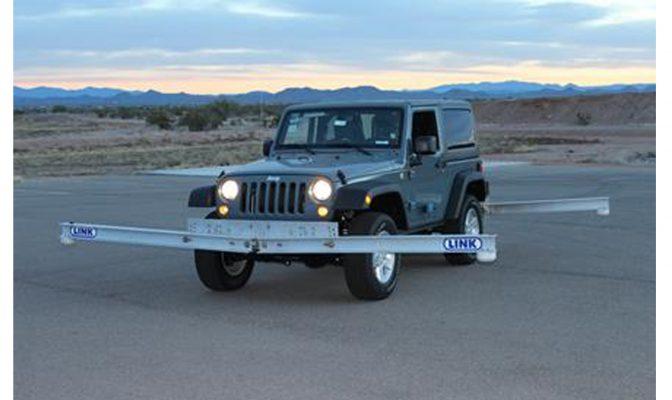 ESC Jeep