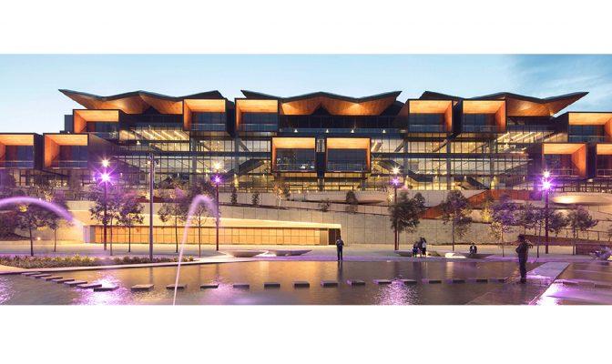 Syd Convention Centre